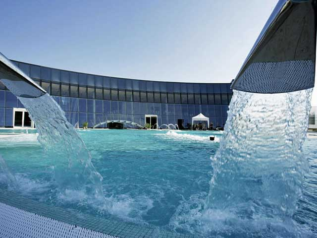 Offerte Hotel benessere Verona, Albergo vicino a Aquardens, Hotel ...